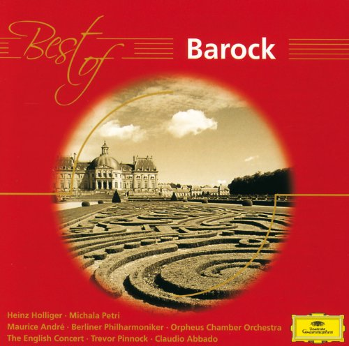 Best of Barock