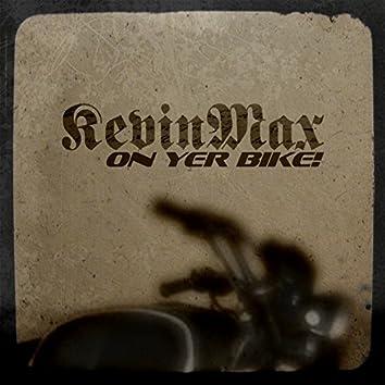 On Yer Bike! (Digital Single)