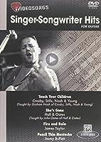 Ivideosongs: Singer-Songwriter Hits [DVD] [Import]