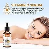 Zoom IMG-2 siero viso vitamina c 20