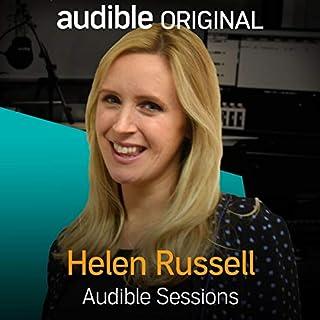 Helen Russell audiobook cover art