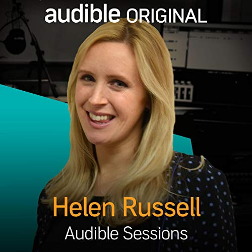 Helen Russell  By  cover art
