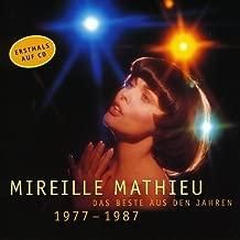 Das Beste Aus Den Jahren 1977 - 1987 by Mireille Mathieu (2004-01-06)