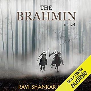 The Brahmin cover art