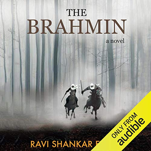 The Brahmin cover art