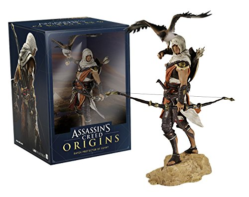 Ubisoft - Assassin's Creed Origins Bayek Figurina