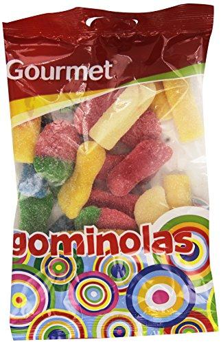 Gourmet - Gominolas - Surtido goma brillo ácido - 150 g