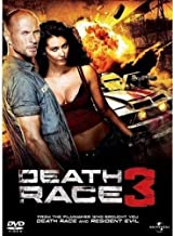 Death Race 3: Inferno by Universal Studios