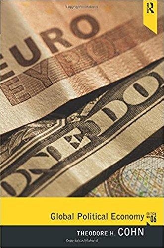 Global Political Economy, 6Th Edition