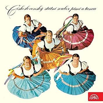 Československý státní soubor písní a tanců