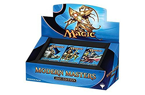Modern Masters 2015 Edition - Booster Box - Display - English - Magic: The Gathering