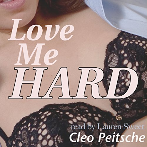 Love Me Hard cover art