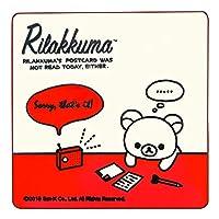 すべり止めマット リラックマ カジュアル RK180