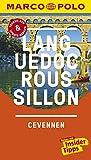 MARCO POLO Reiseführer Languedoc-Roussillon, Cevennes: Reisen mit Insider-Tipps. Inklusive kostenloser Touren-App - Axel Patitz