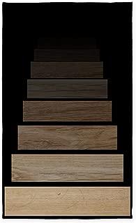 CafePress Staiway to Darkness II 3'X5' Decorative Area Rug, Fabric Throw Rug