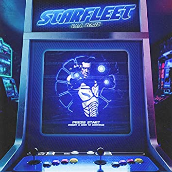 Starfleet (T.C.C. Remix)
