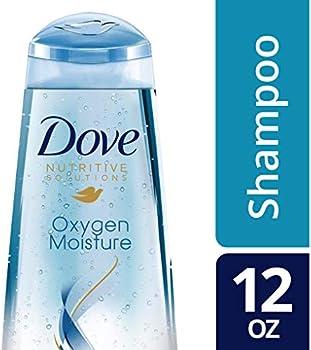 6-Pack Dove Nutritive Solutions Shampoo,12 Ounce