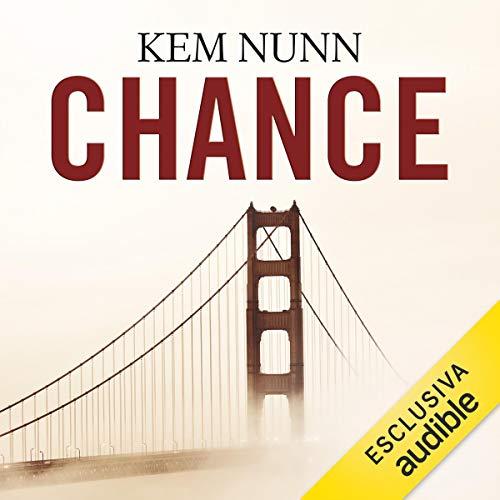 Chance copertina