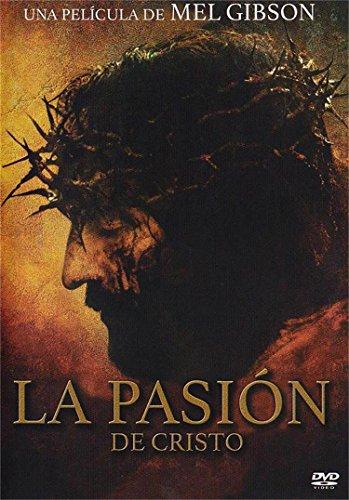 La Pasion De Cristo [DVD]