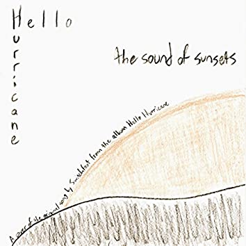 Hello Hurricane - Single