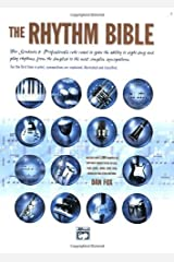 The Rhythm Bible Kindle Edition