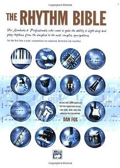 The Rhythm Bible by [Dan Fox]