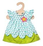 Heless 2855 - Kleid für Puppen, Daisy, Größe 35 - 45 cm