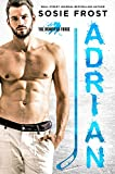 ADRIAN: A Best-Friends-To-Lovers Hockey Romance (The Ironfield Forge Hockey Romances Book 1)