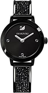 Swarovski Cosmic Rock Metal Ladies Watch 5376071