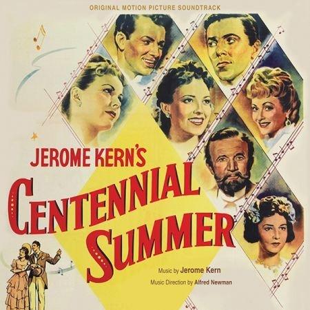 Centennial Summer - Original Filmsoundtrack 1946 by Walter Brennan (2014-08-03)