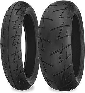 shinko 009 raven street motorcycle tires