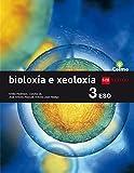 Bioloxía e xeoloxía. 3 ESO. Celme - 9788498545180