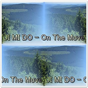 On The Move (Club Version)