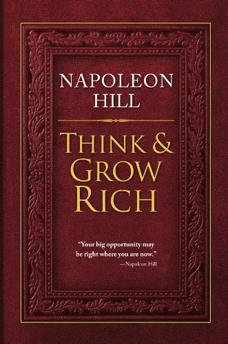 Real Estate Investing Books! - Think and Grow Rich