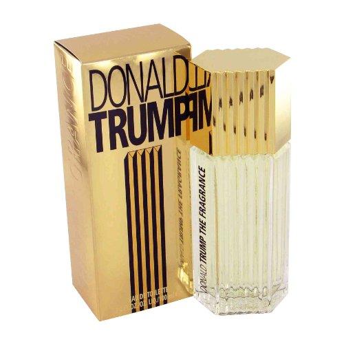 Donald Trump The Fragrance for Men 3.4 oz Eau de Toilette Spray