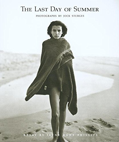The Last Day of Summer: Photographs by Jock Sturges