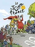 Le Tour de France, Tome 2 - Le sprint final