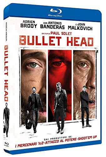 Blu-Ray - Bullet Head (1 Blu-ray)