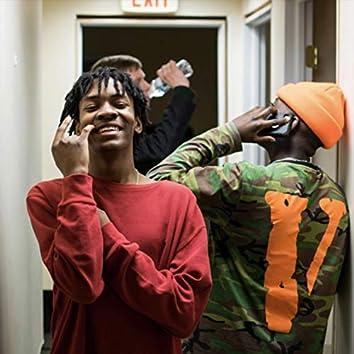 Drop (feat. Jasiah & Kyistoofly)