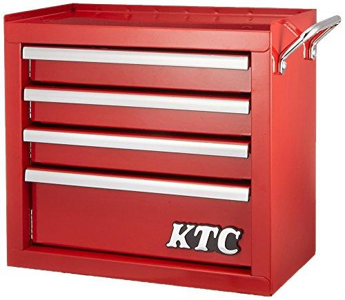 京都機械工具(KTC) ミニキャビネット (4段4引出し) SKX0514