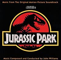 JURASSIC PARK(ltd.) by Original Soundtrack (2013-12-04)