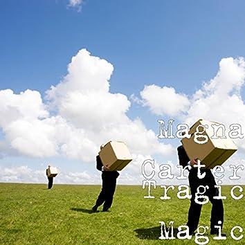 Tragic Magic