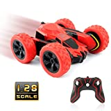 Rimila 1 Electric RC Stunt Car 2WD Off Road Remote Control 2.4GHz Racing
