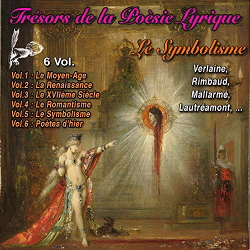 Le Symbolisme audiobook cover art