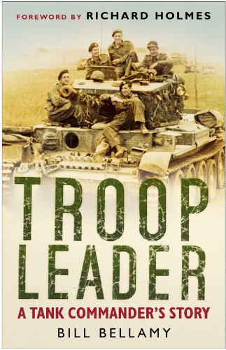 Troop Leader: A Tank Commander's Story (English Edition)