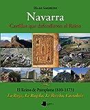 Navarra. Castillos que defendieron el Reino _tomo IV_: El Reino de Pamplona (810-1173). La Rioja, La Riojilla, La Bureba, Cantabria: 13 (Ganbara)
