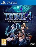 Trine 4 - The Nightmare Prince - Playstation 4