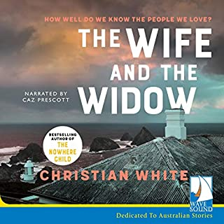 The Wife and the Widow cover art
