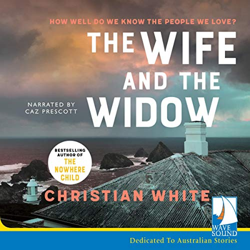 The Wife and the Widow audiobook cover art