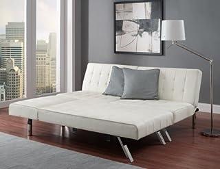 Amazon.com: Sleeper Sofas - Sofas & Couches / Living Room Furniture ...